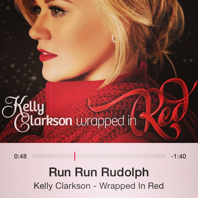 Kelly Clarkson's new album
