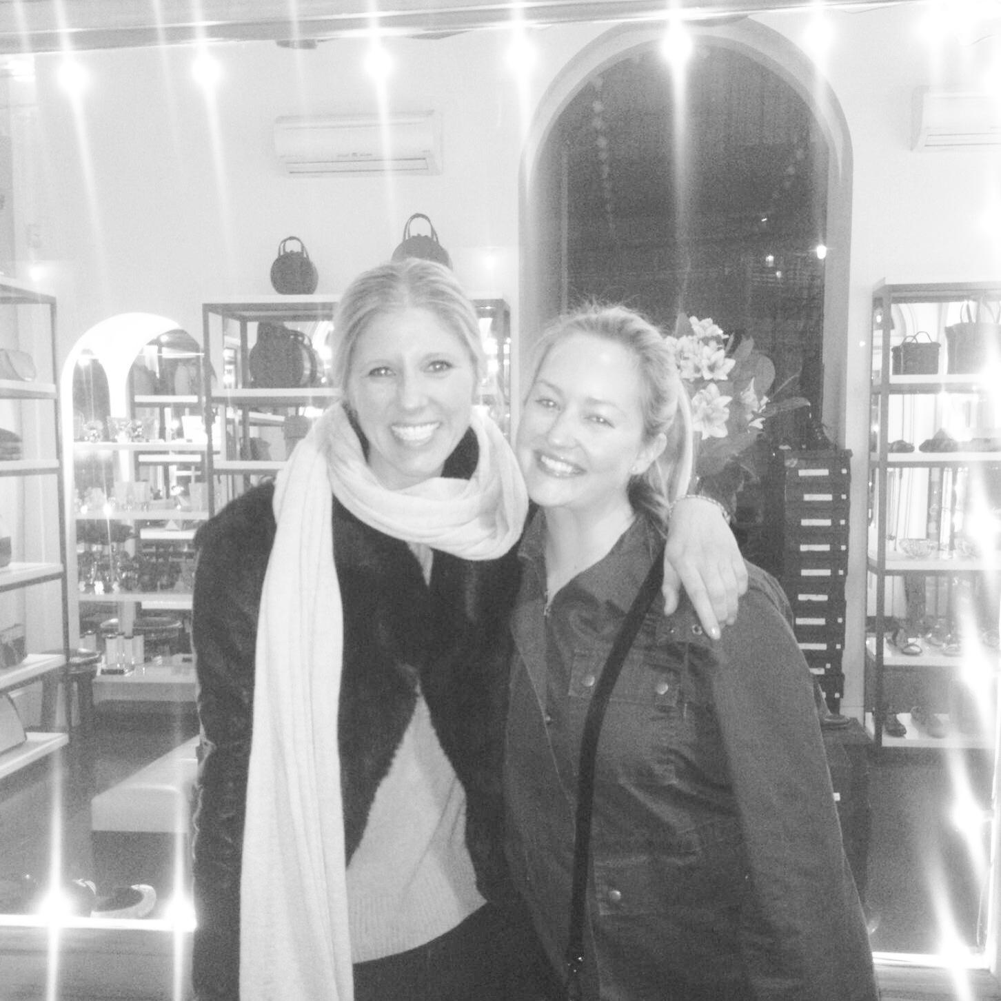 Mimi & me December 2013