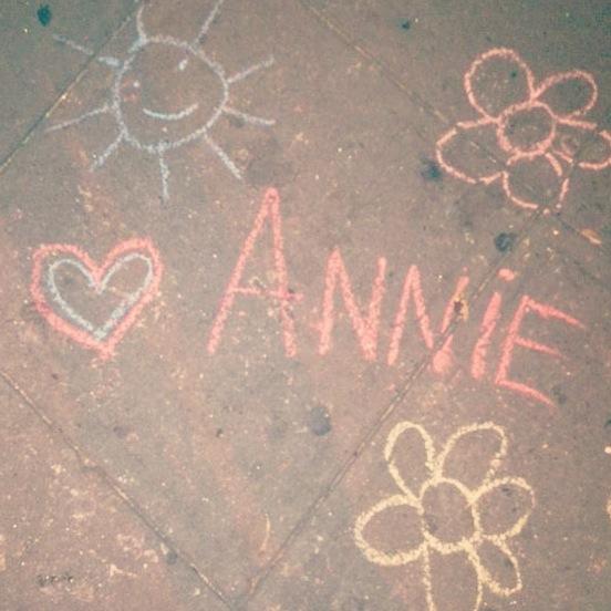 filming Annie Dec 2013 (4)