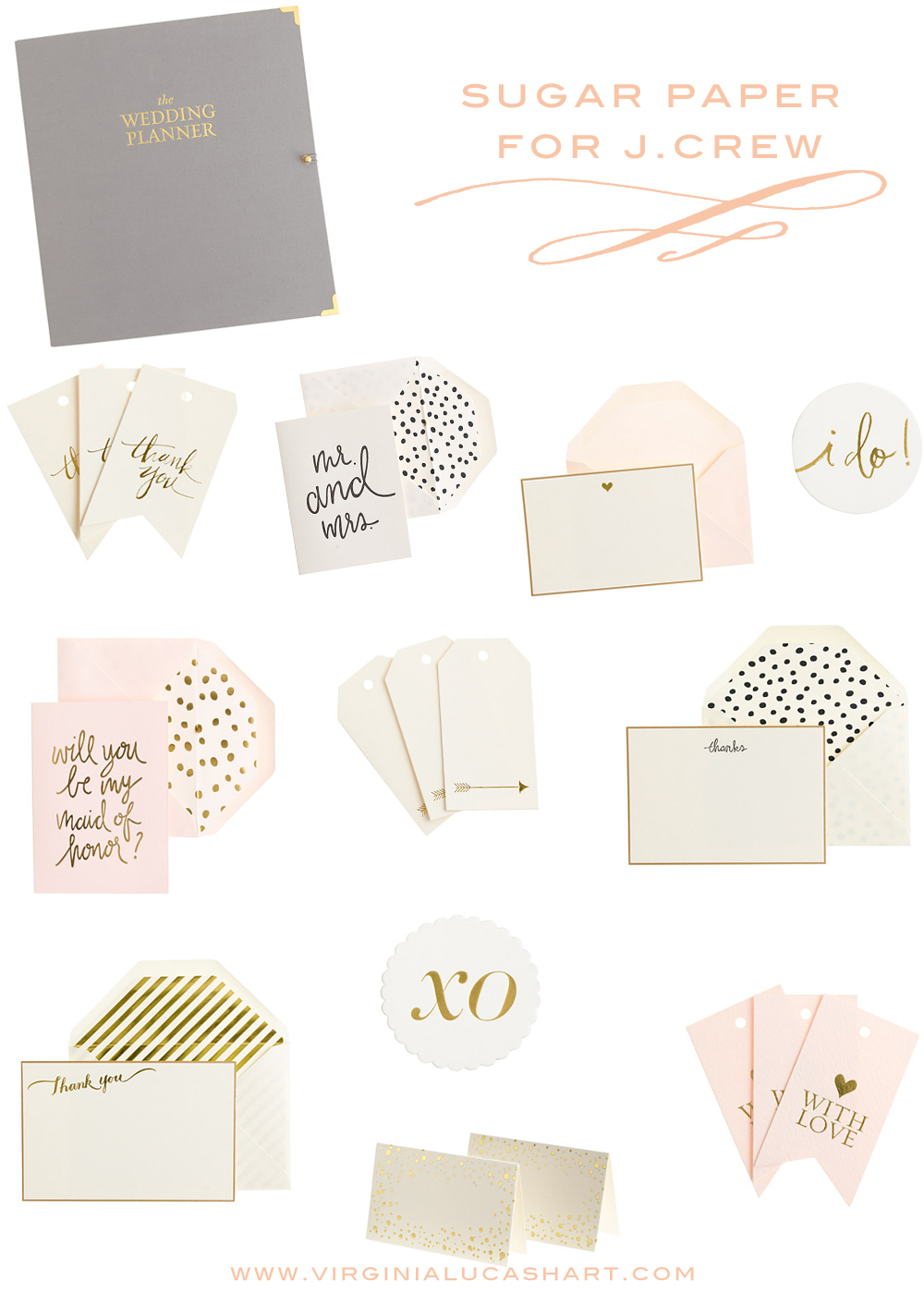 Sugar Paper for J.Crew