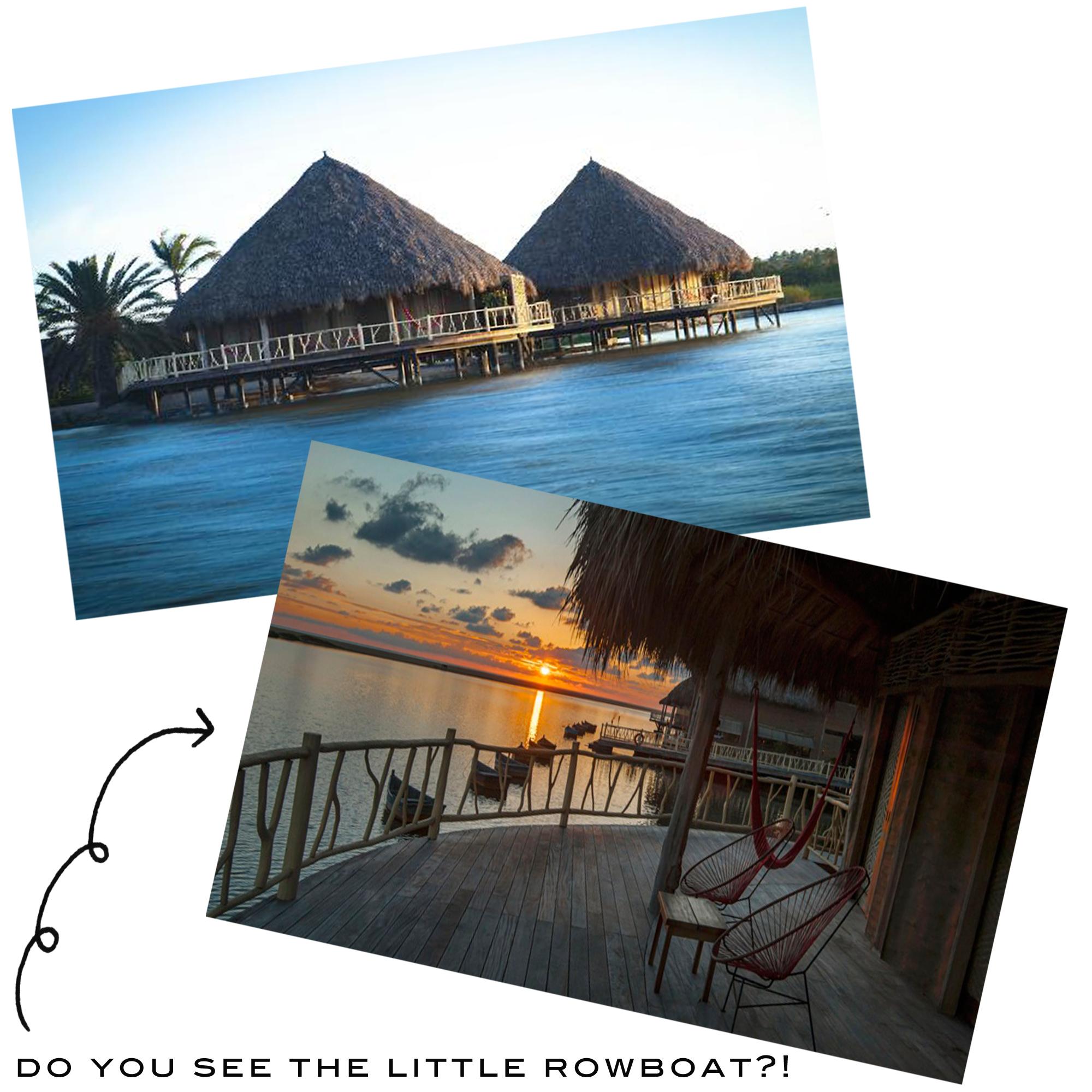 Hotelito online pictures