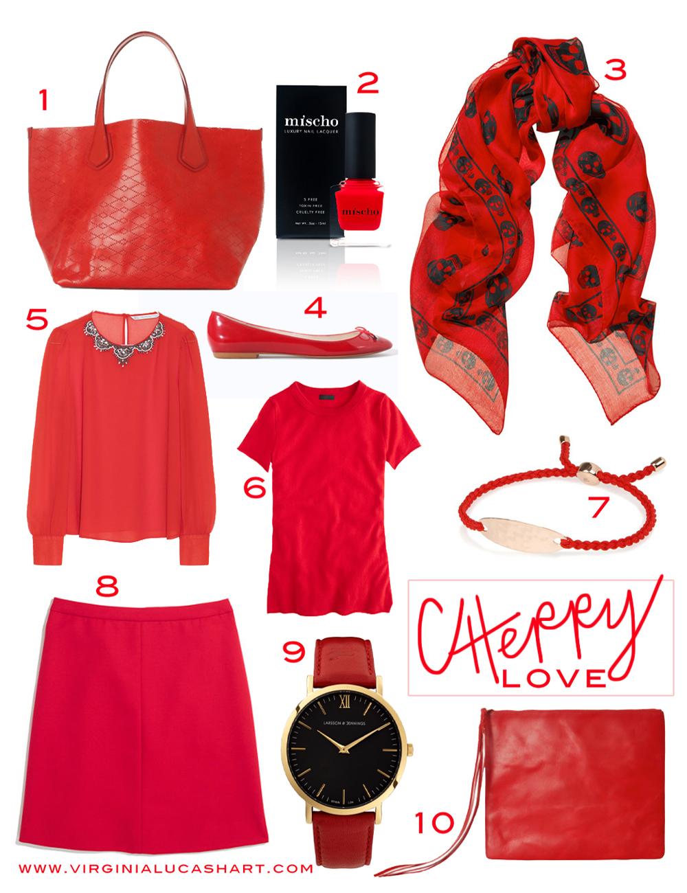 cherrylove