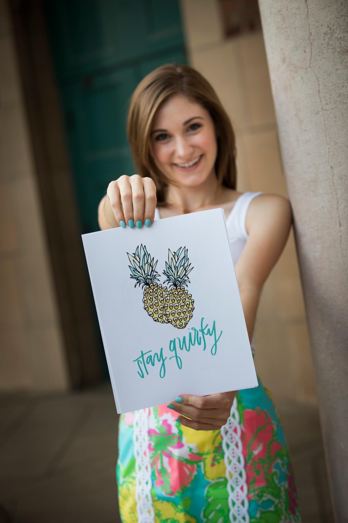 mandy-pineapple