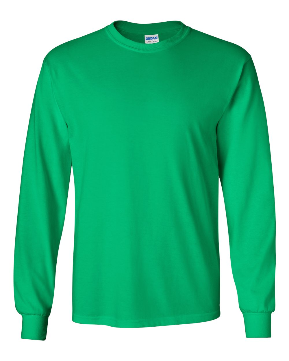 Gildan_2400_Irish_Green_Front_High.jpg