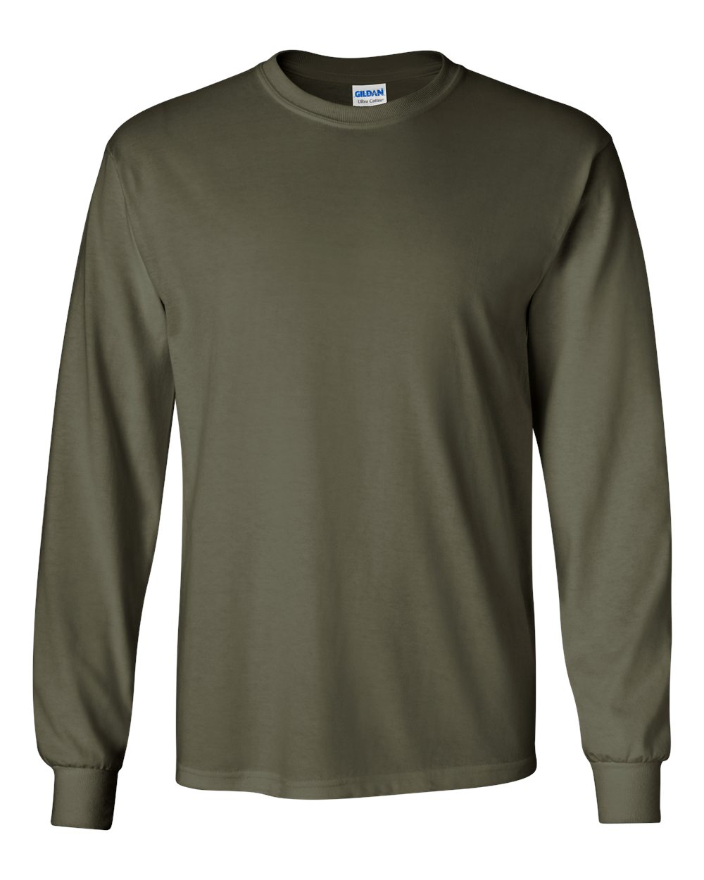 Gildan_2400_Military_Green_Front_High.jpg