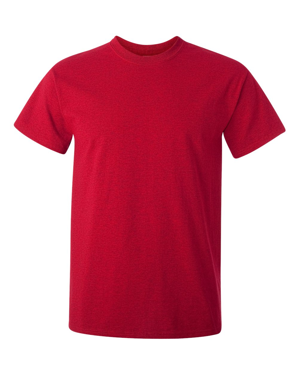 Co color cardinal red - Gildan 2000 Standard Unisex Tee