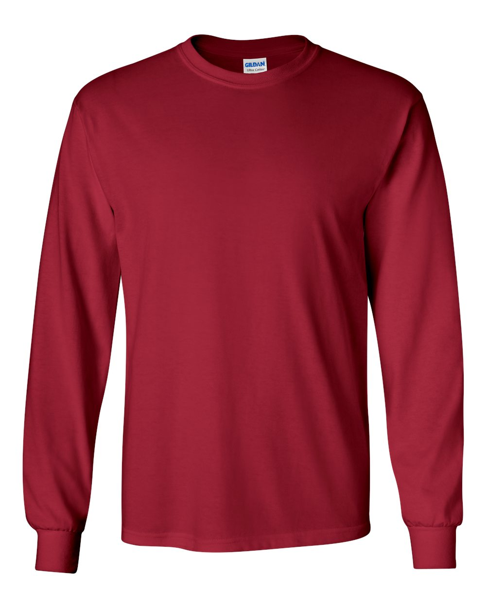 Gildan_2400_Cardinal_Red_Front_High.jpg
