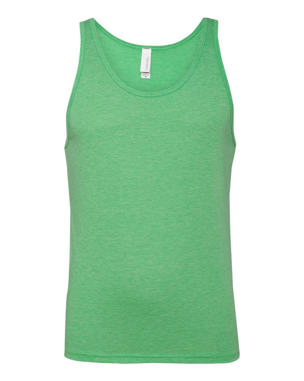 Bella_+_Canvas_3480_Green_Triblend_Front_High.jpg