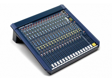 ALLEN & HEATH MIXWIZARD