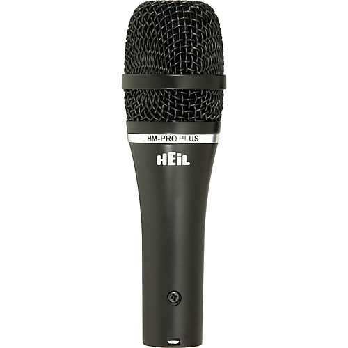 HEIL HANDY MICS