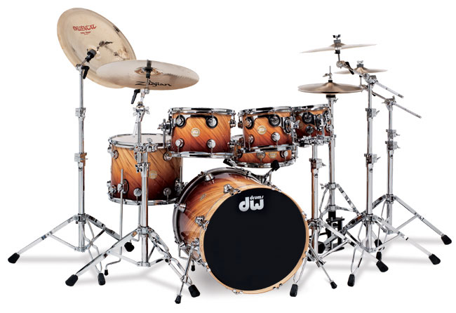 DW COLLECTOR SERIES 6 PIECE KIT