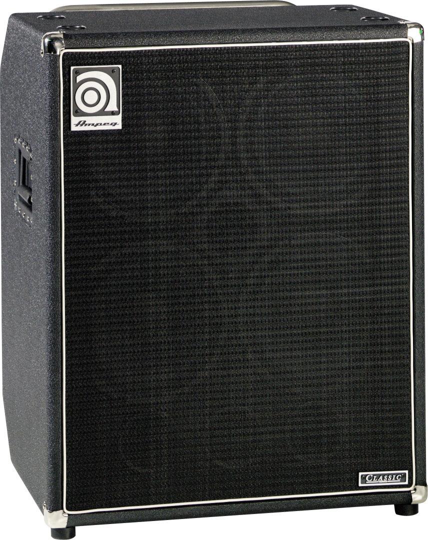 AMPEG SVT 4X10 BASS CAB