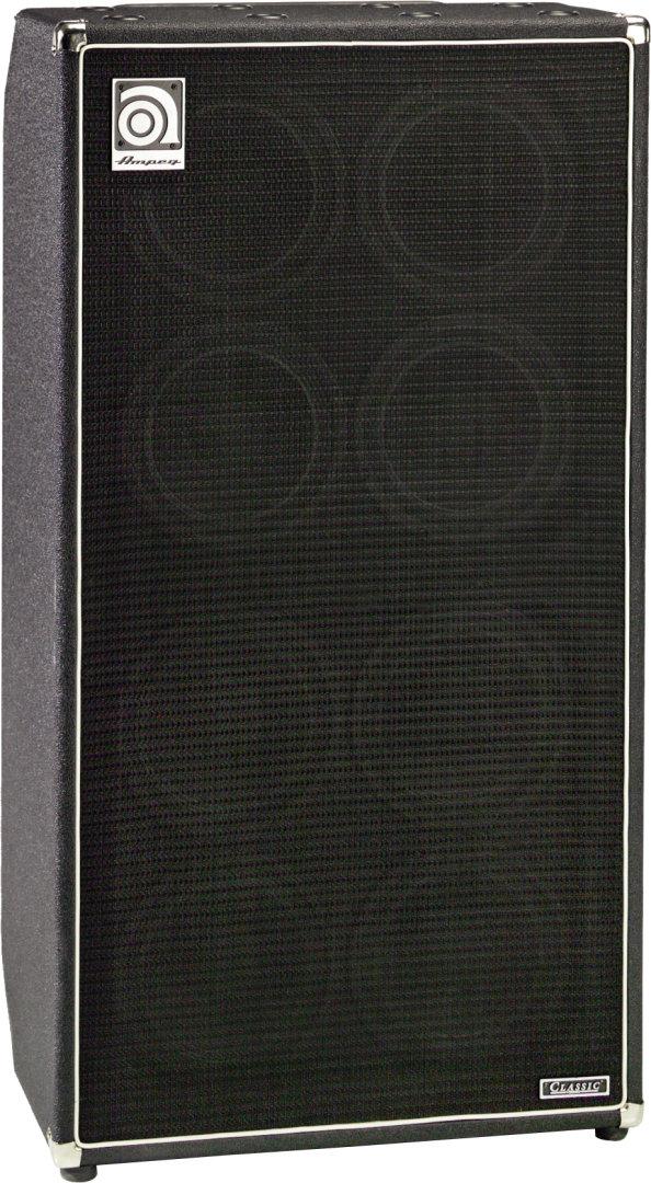 AMPEG SVT 8X10 BASS CAB