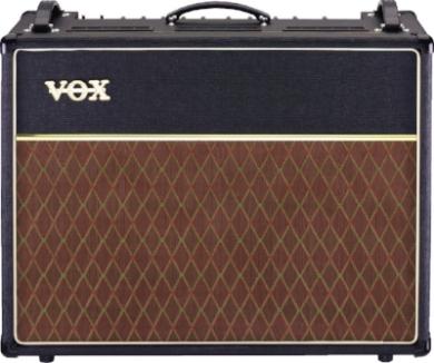 VOX AC-30 AMP