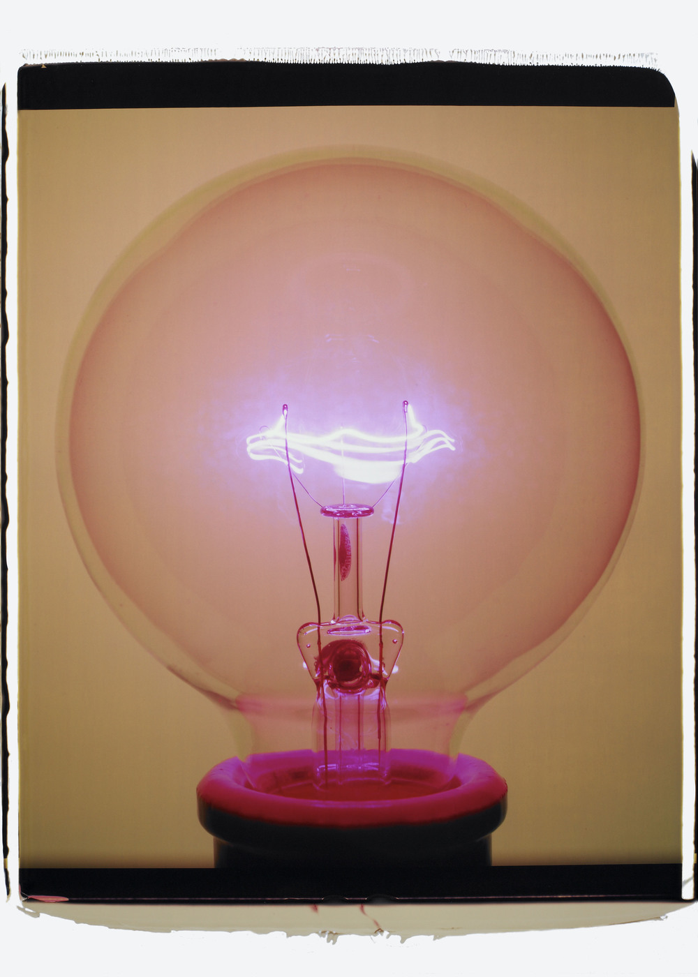 Light Bulb 004POm, 2007.jpg