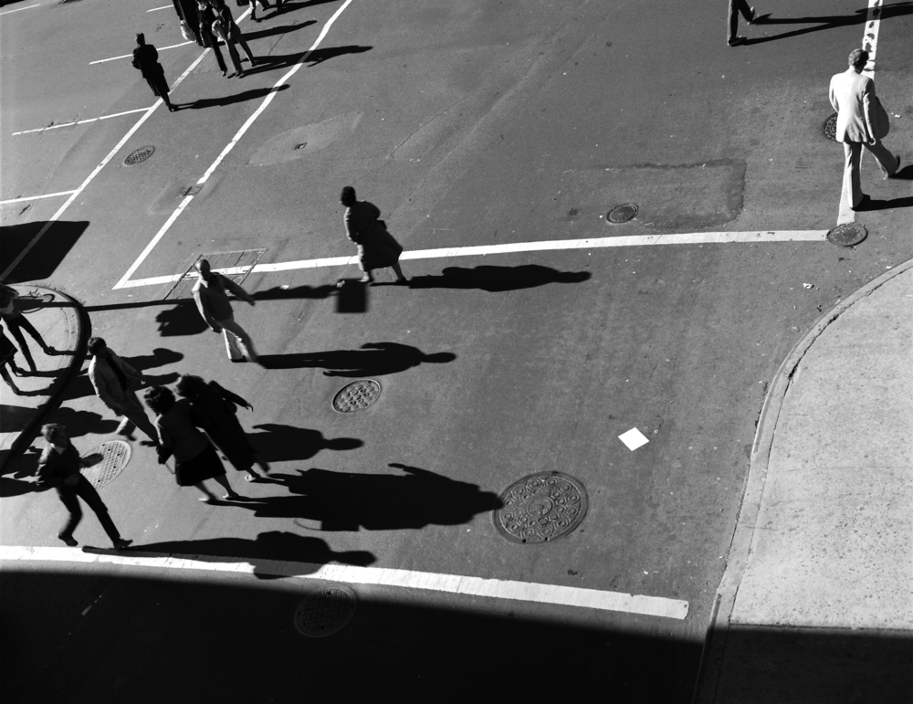 29th Street 11, 1978