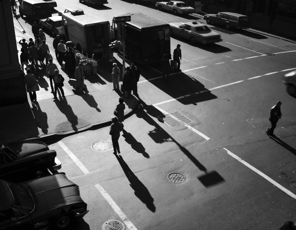 29th Street 10, 1978
