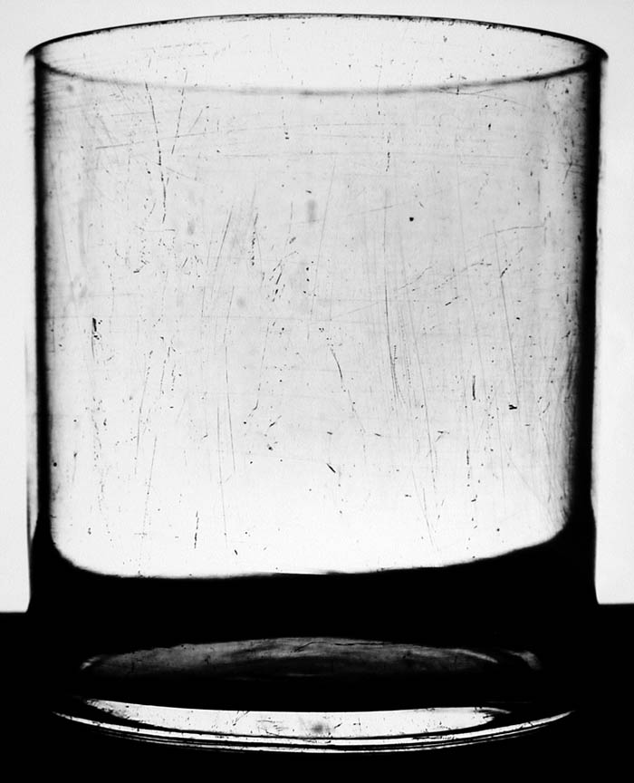 Water Glass 10, 2004