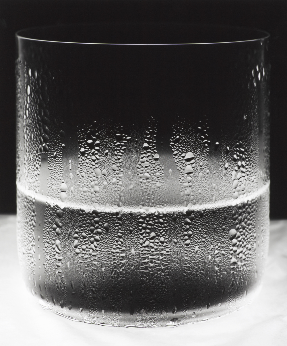 Water Glass 1, 2011