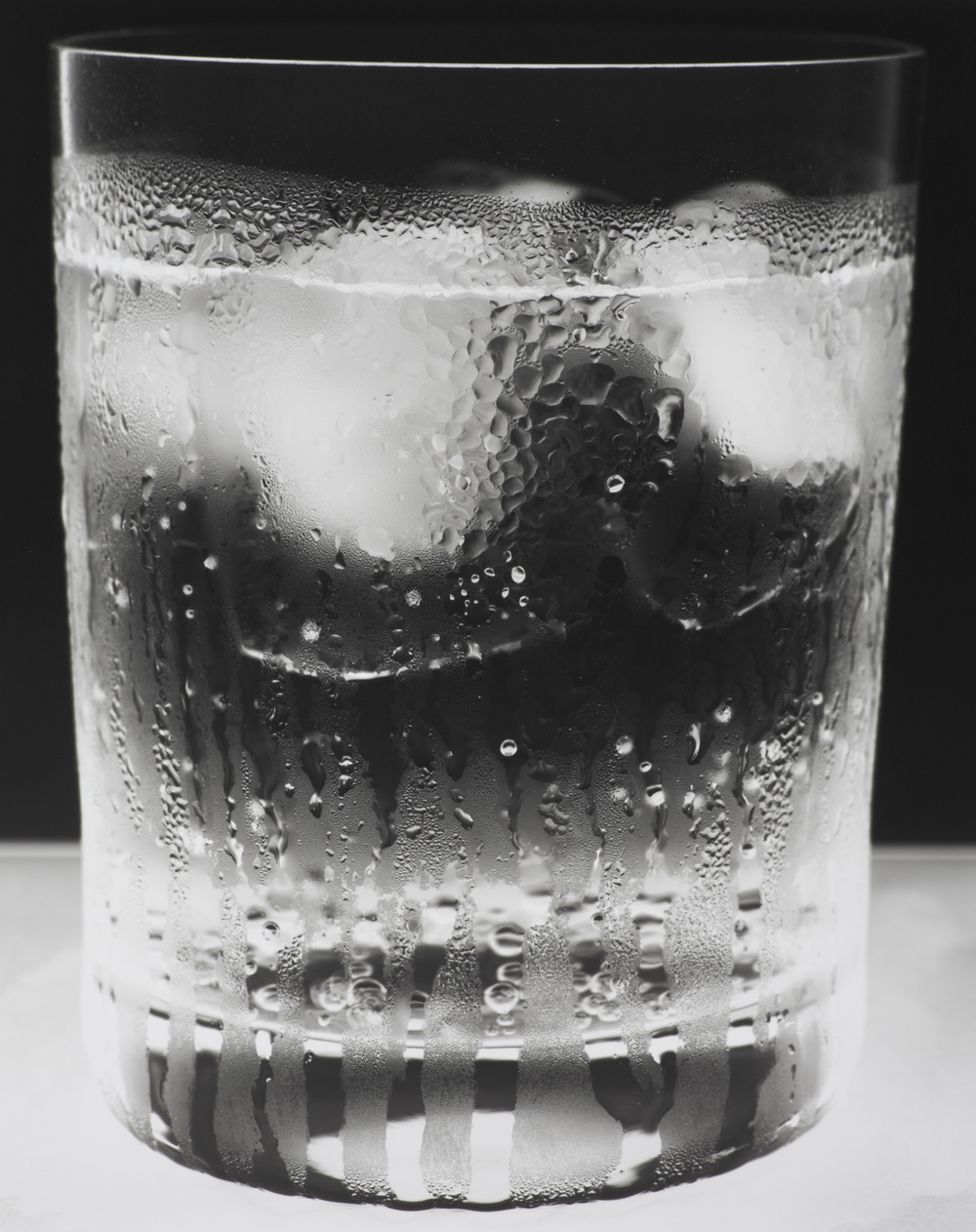 Water Glass 2, 2011