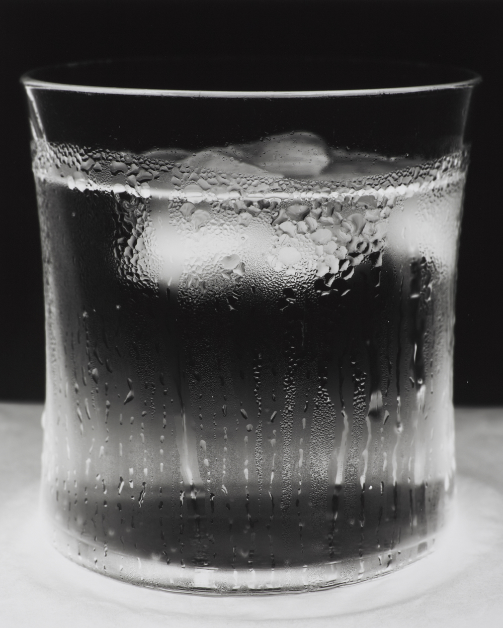 Water Glass 3, 2011