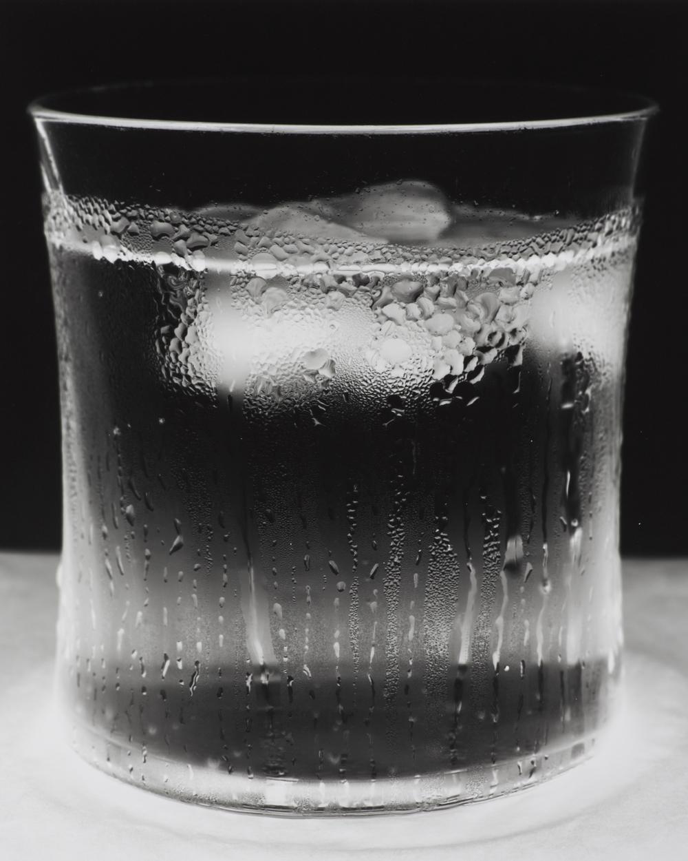 Water Glass 3, 2011