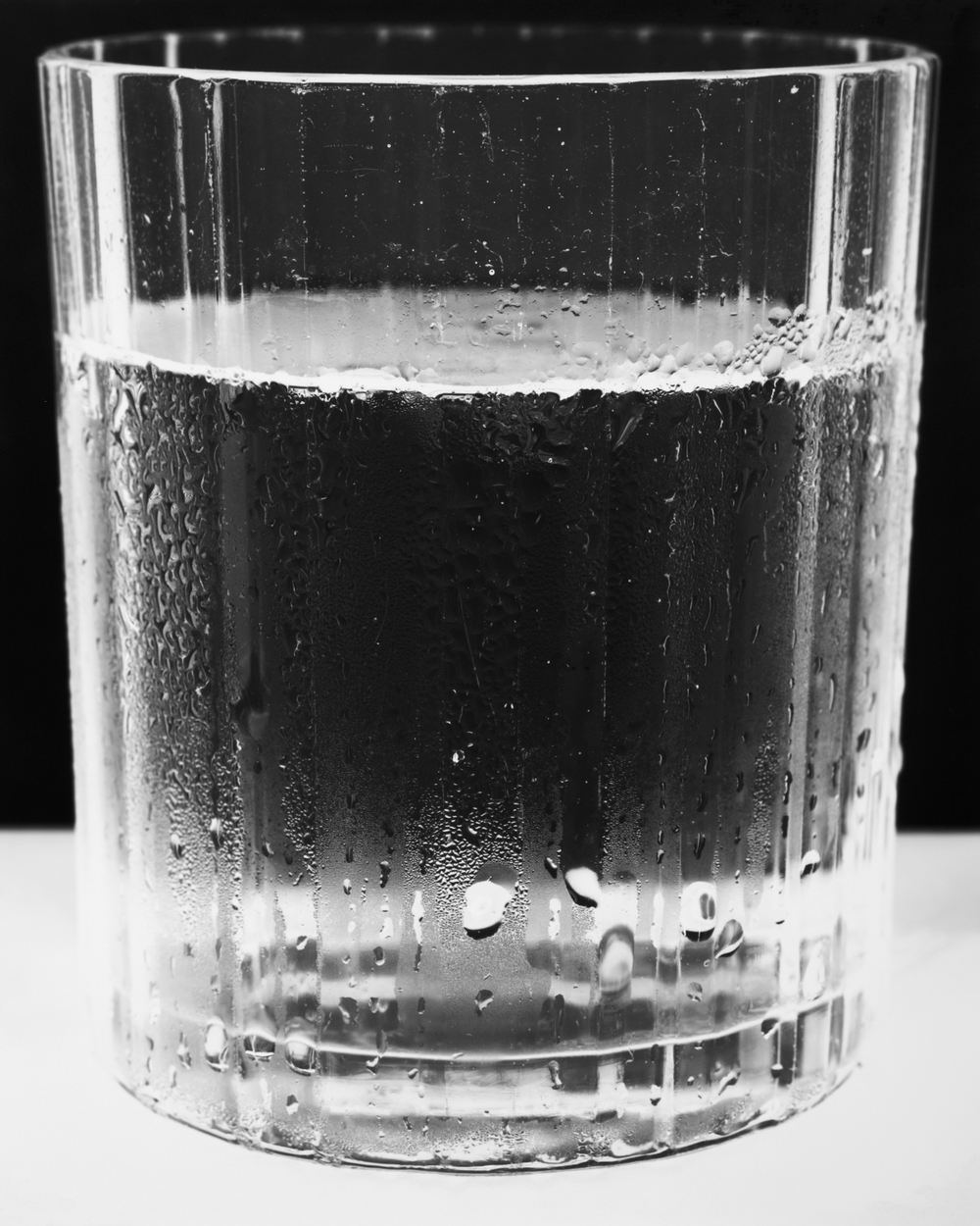 Water Glass 4, 2011
