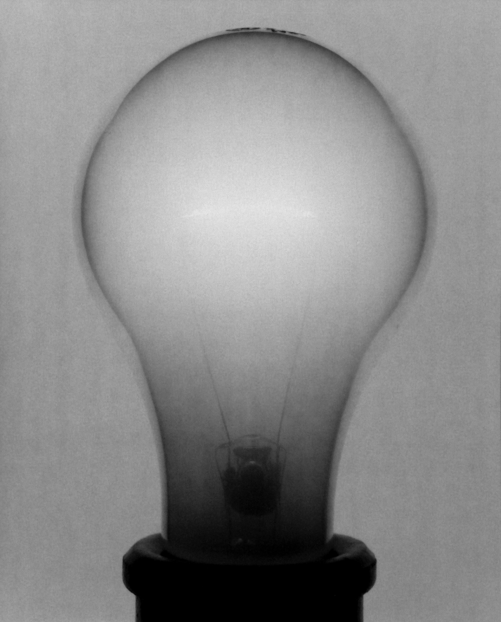 Light Bulb 5 (CP 2), 2006