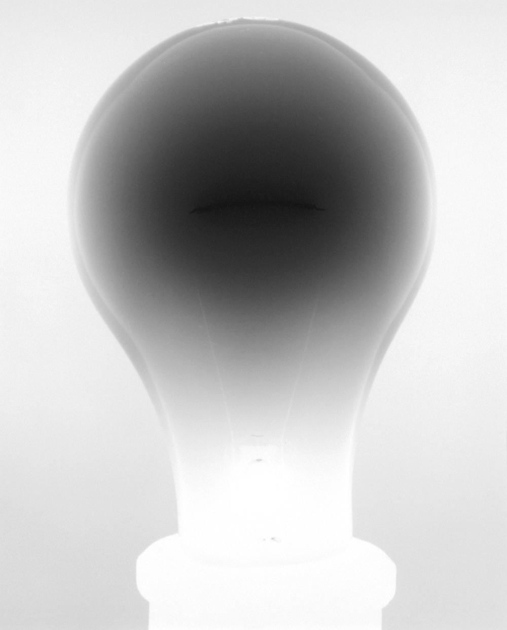 Light Bulb 5, 2001