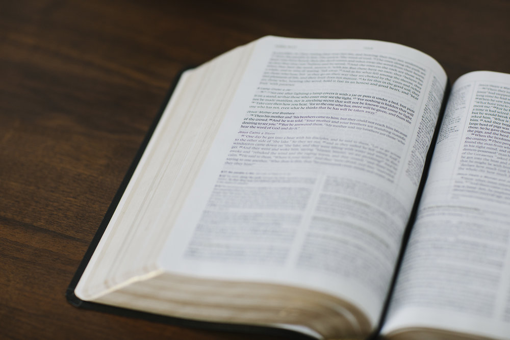 Have questions about the Bible? - Knowing where to start when it comes to how we should be reading our Bible or even knowing what book to read, can be overwhelming. We want to provide a resource that helps you answer the biggest questions you may have about reading God's Word.
