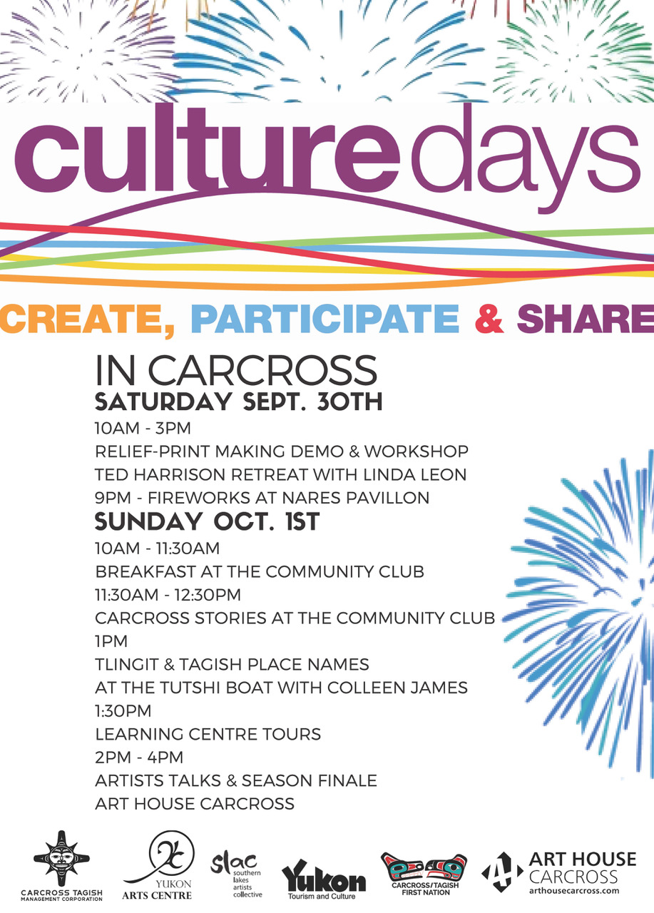 Culture Days Carcross poster _updated.jpg