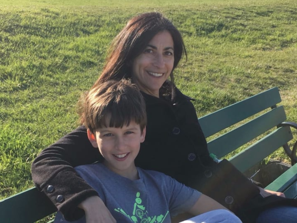 Karen Kraut - Be the Parent You Want to Be coaching and workshops