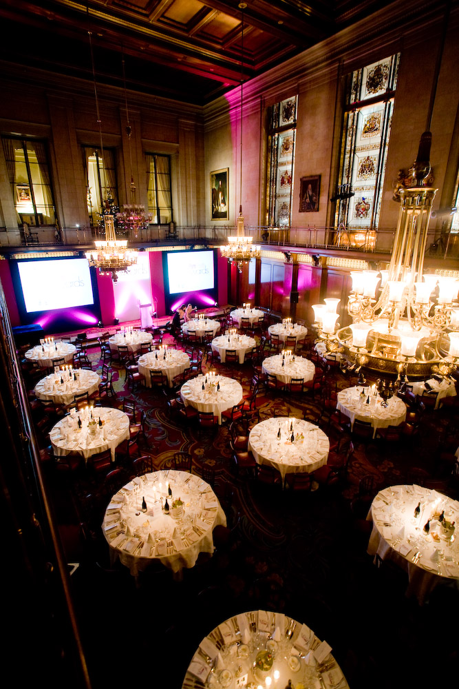 6 | Pure Beauty | Awards Ceremony | Merchant Taylors Hall | Zouch & Lamare.jpg
