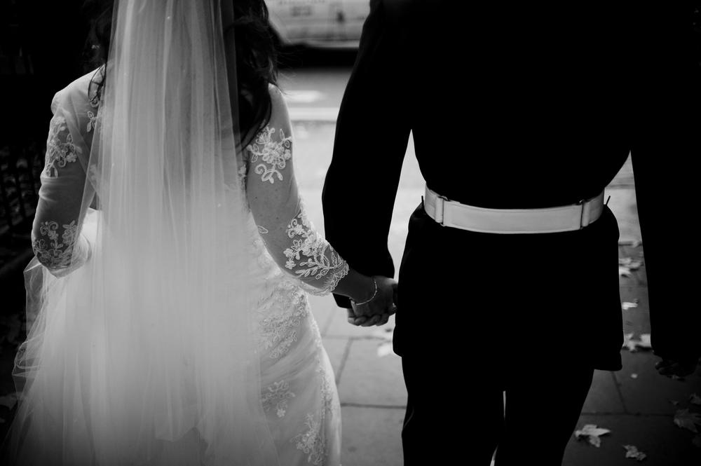 10 | Military Wedding | Jean Pierre Uys | Lamare London | The HAC.jpg