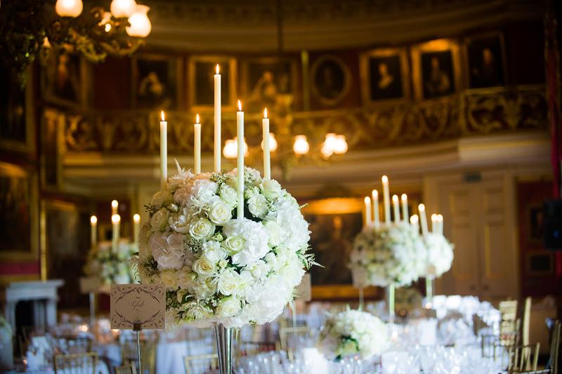 16 | Wedding Breakfast | Wedding Reception | Goodwood House | Wedding Photography | Pippa Mackenzie | Zouch & Lamare.jpg
