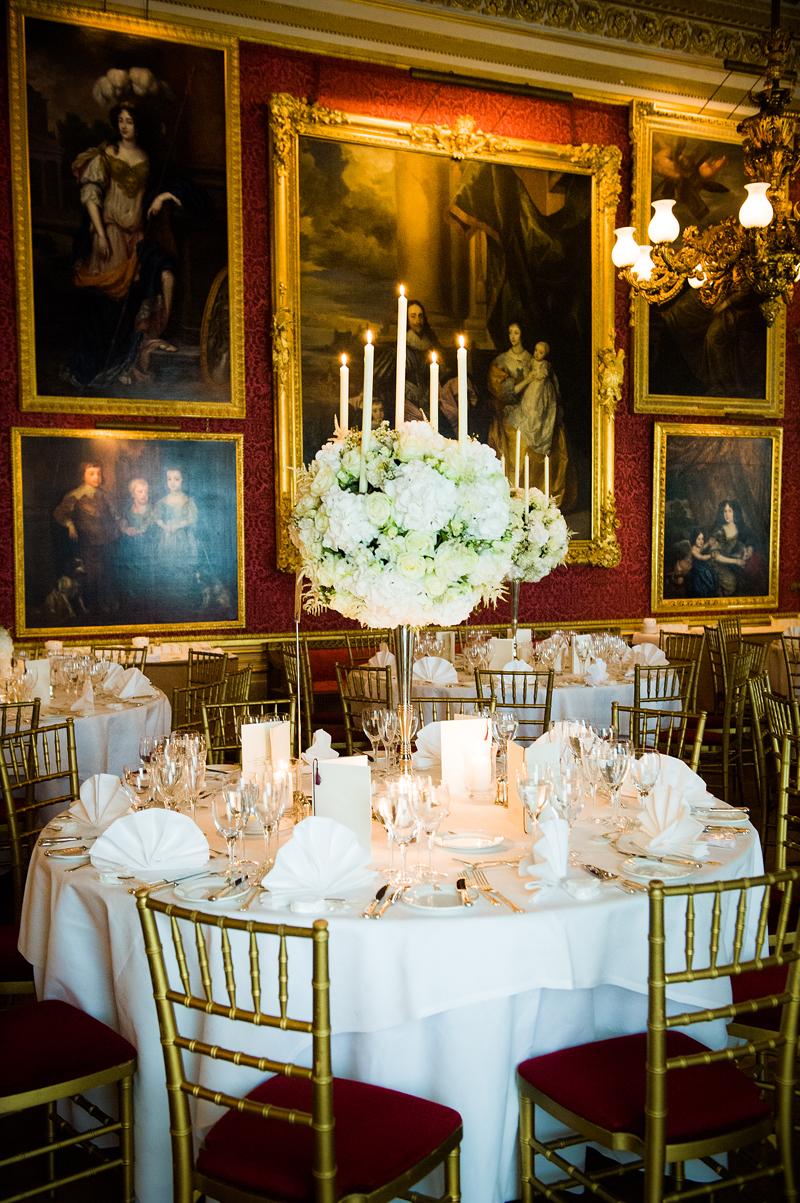 15 | Wedding Reception | Wedding Breakfast | Goodwood House | Wedding Photography | Pippa Mackenzie | Zouch & Lamare.jpg