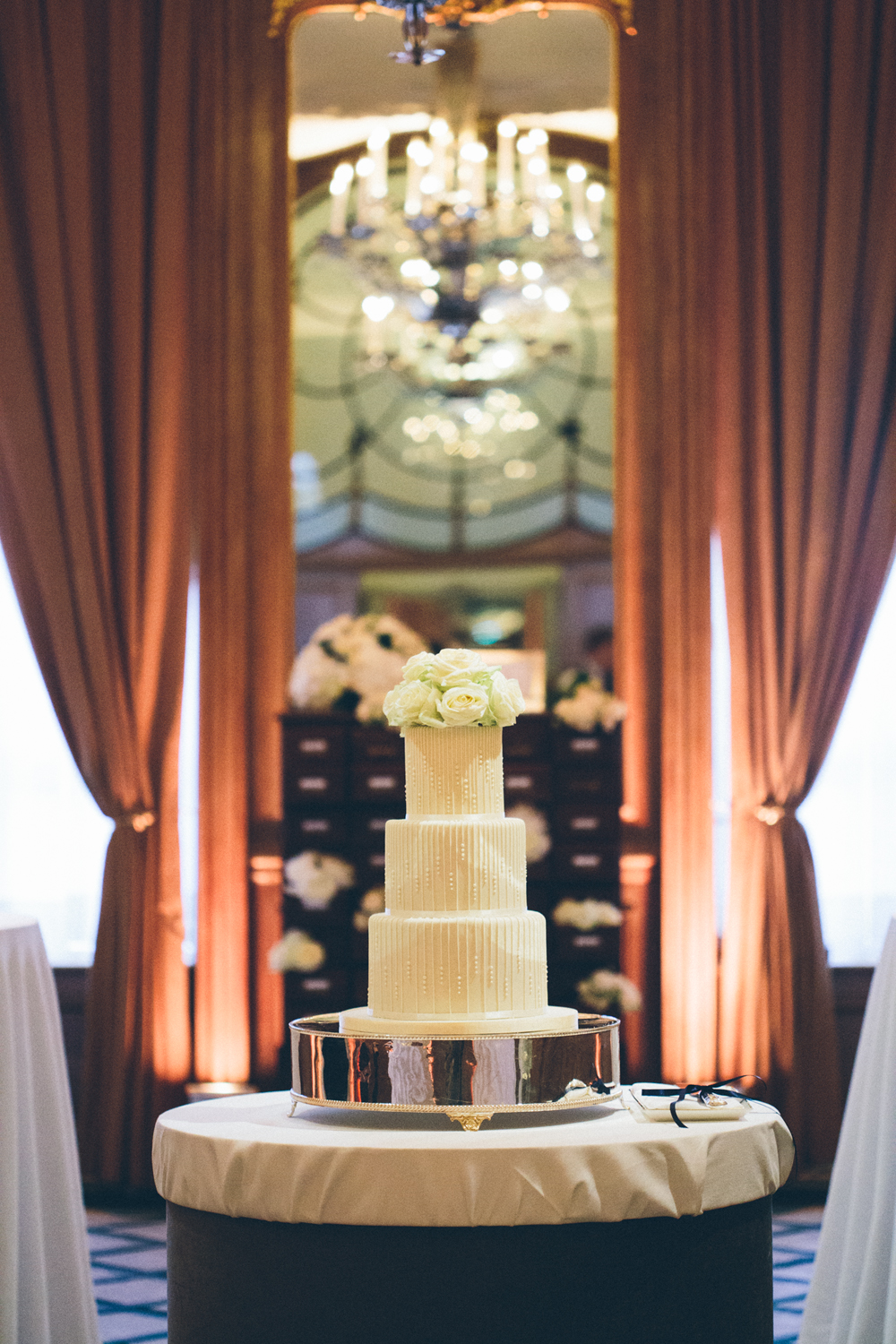 17 | Lamare London | Luxury Wedding | Claridges.jpg
