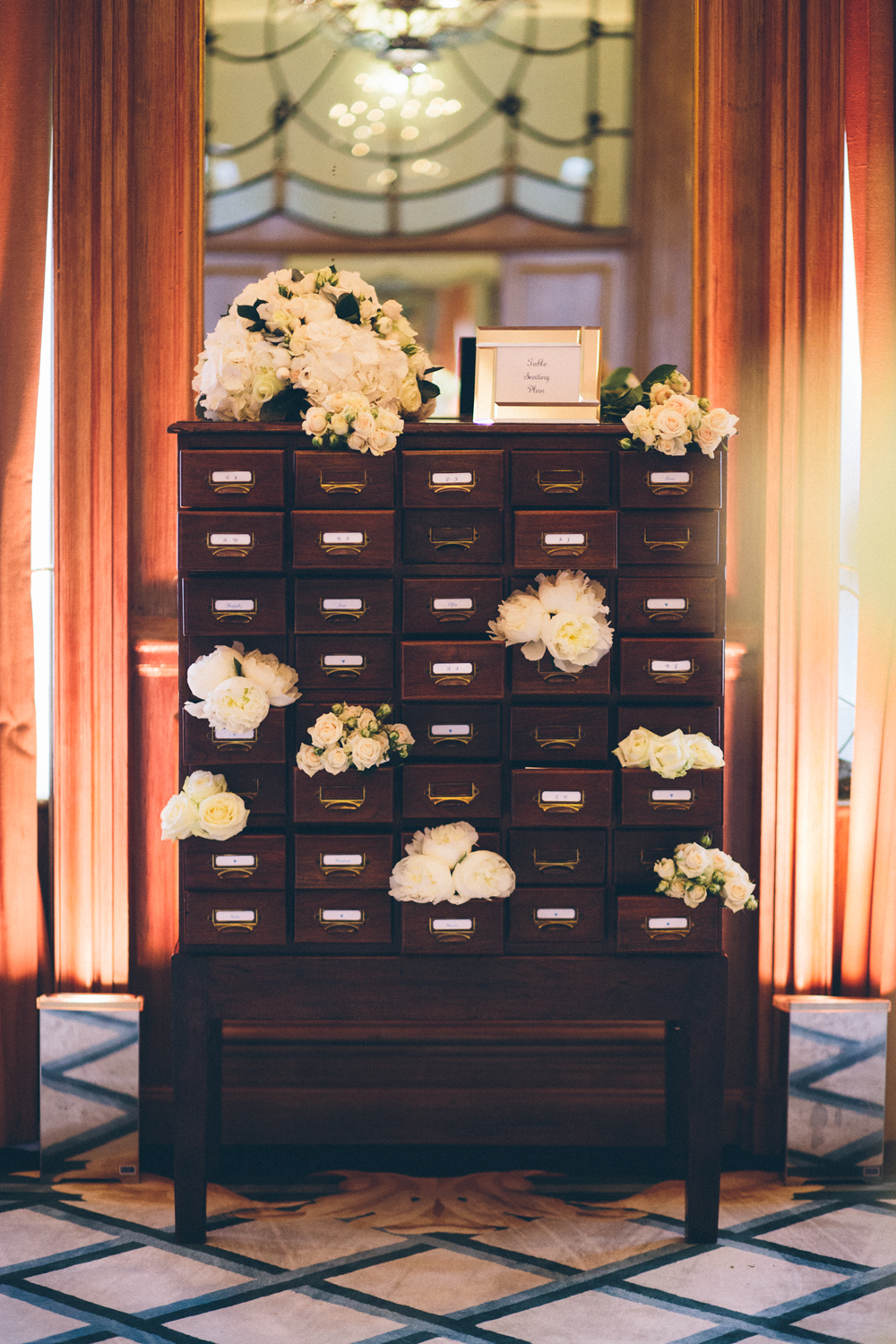 18 | Lamare London | Luxury Wedding | Claridges.jpg