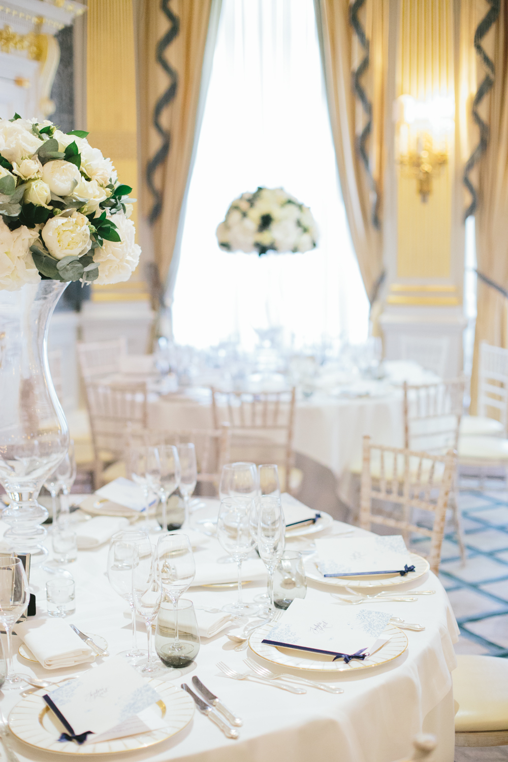 23 | Lamare London | Luxury Wedding | Claridges.jpg