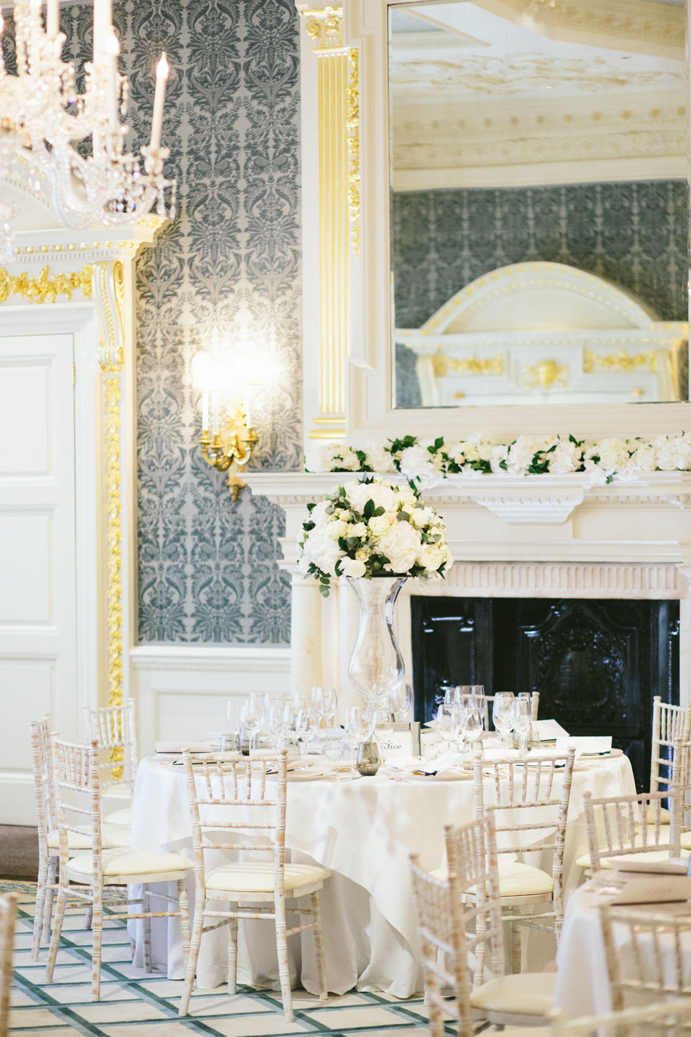 25 | Lamare London | Luxury Wedding | Claridges.jpg