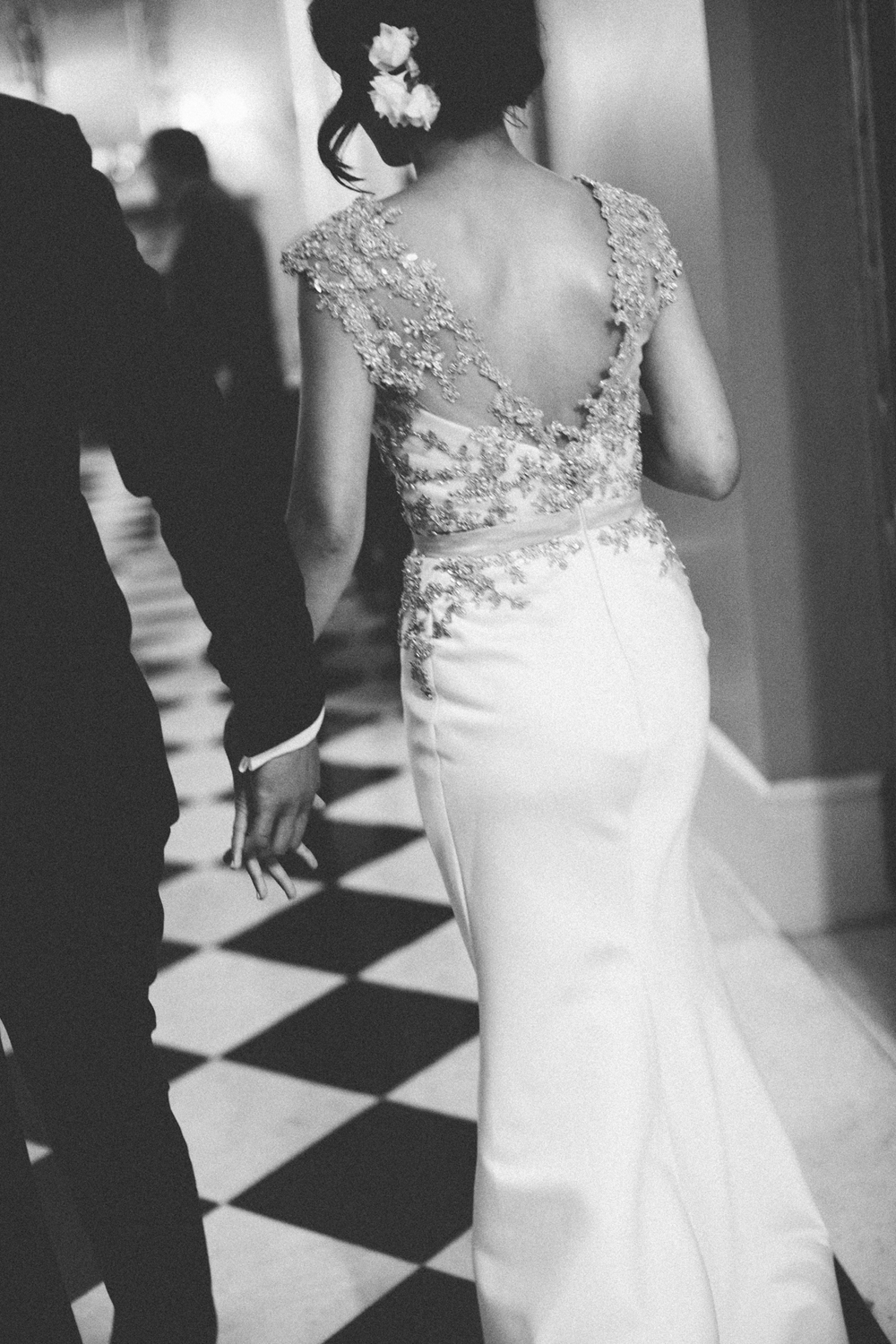 27 | Lamare London | Luxury Wedding | Claridges.jpg