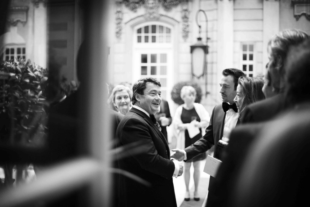 10 | Dartmouth House | Wedding | Mark Bothwell | Lamare London.jpg