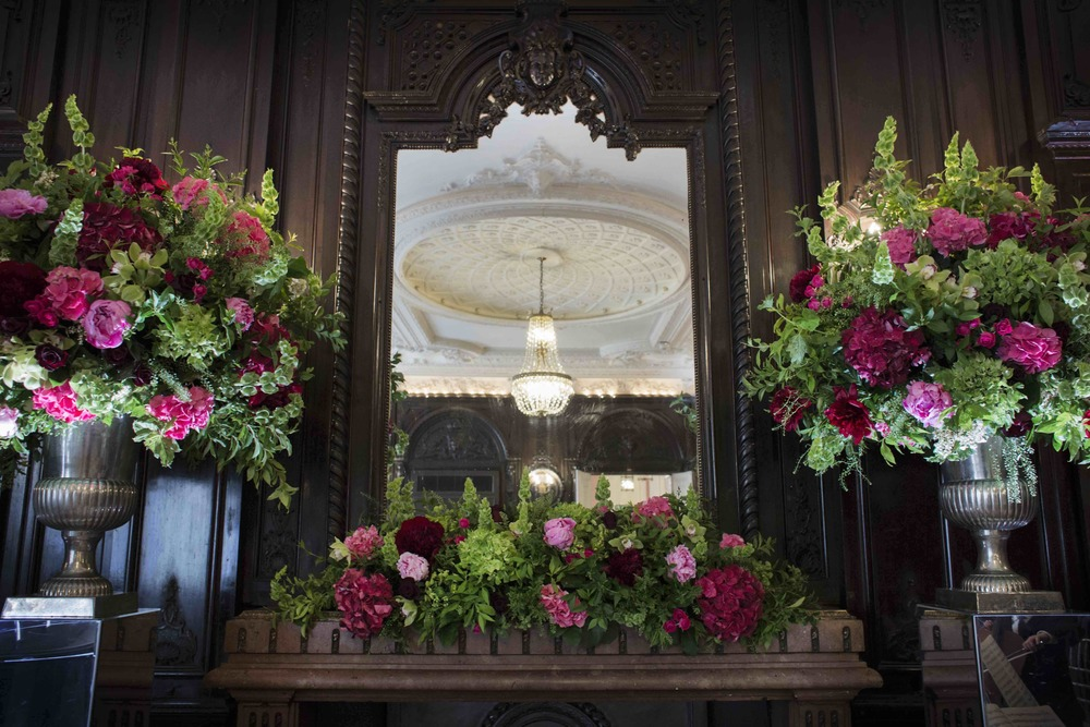 13 | Dartmouth House | Wedding | Mark Bothwell | Lamare London.jpg