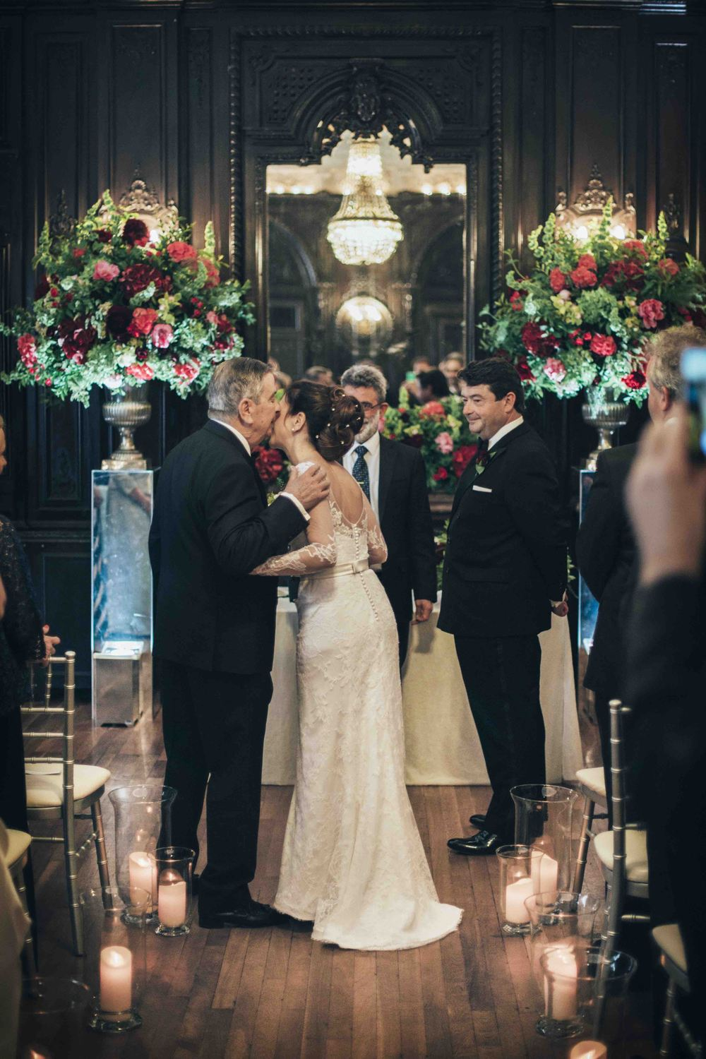 16 | Dartmouth House | Wedding | Mark Bothwell | Lamare London.jpg