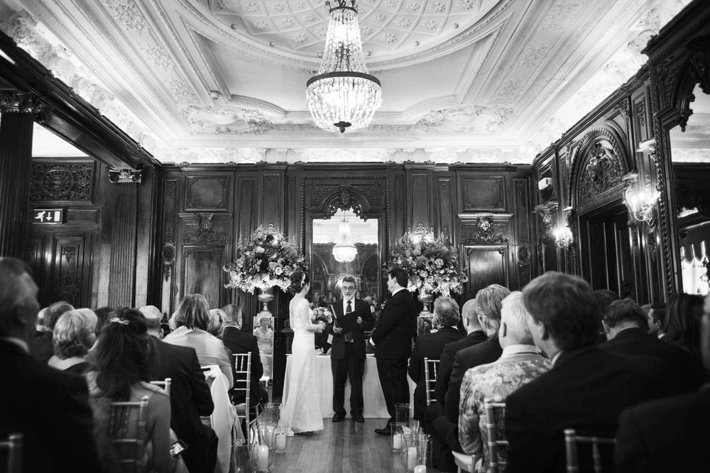 17 | Dartmouth House | Wedding | Mark Bothwell | Lamare London.jpg