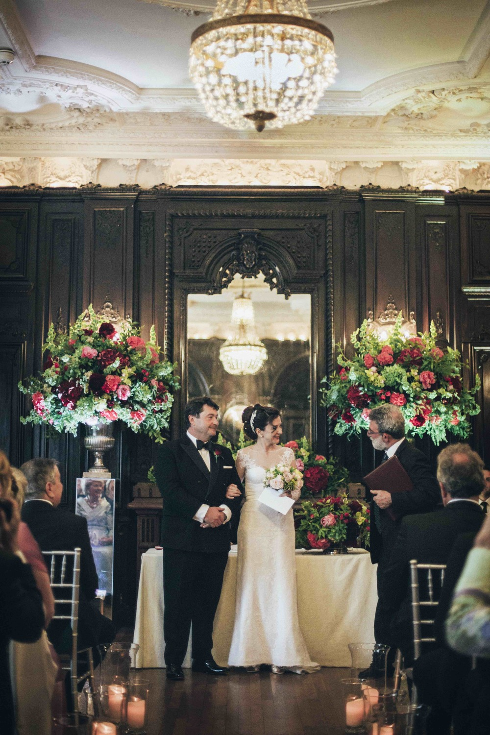 21 | Dartmouth House | Wedding | Mark Bothwell | Lamare London.jpg
