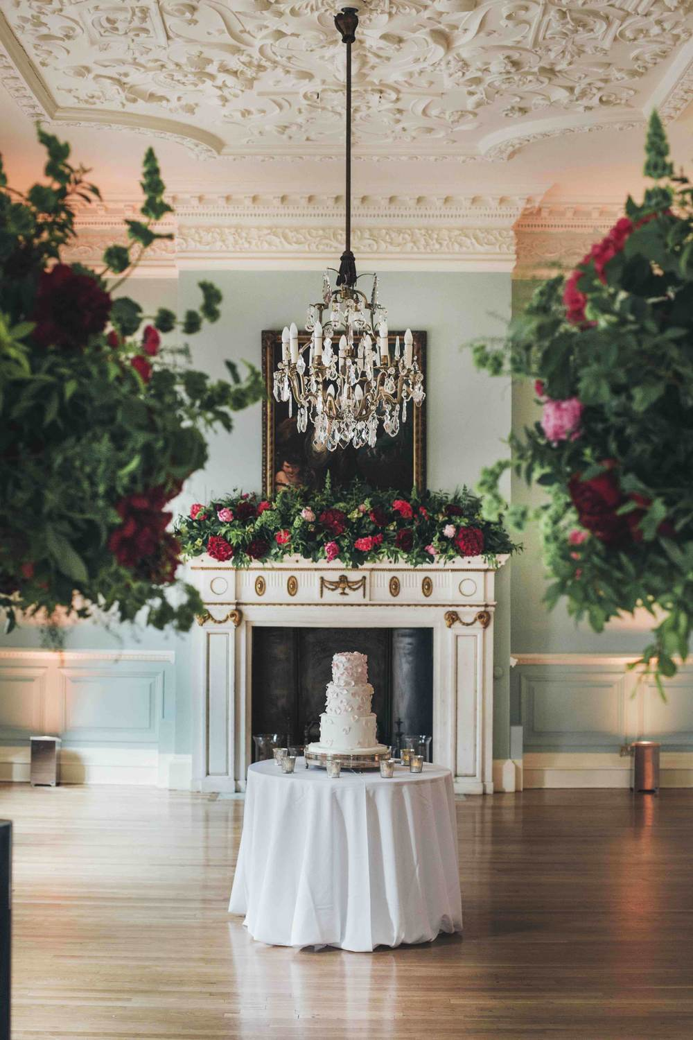 29 | Dartmouth House | Wedding | Mark Bothwell | Lamare London.jpg
