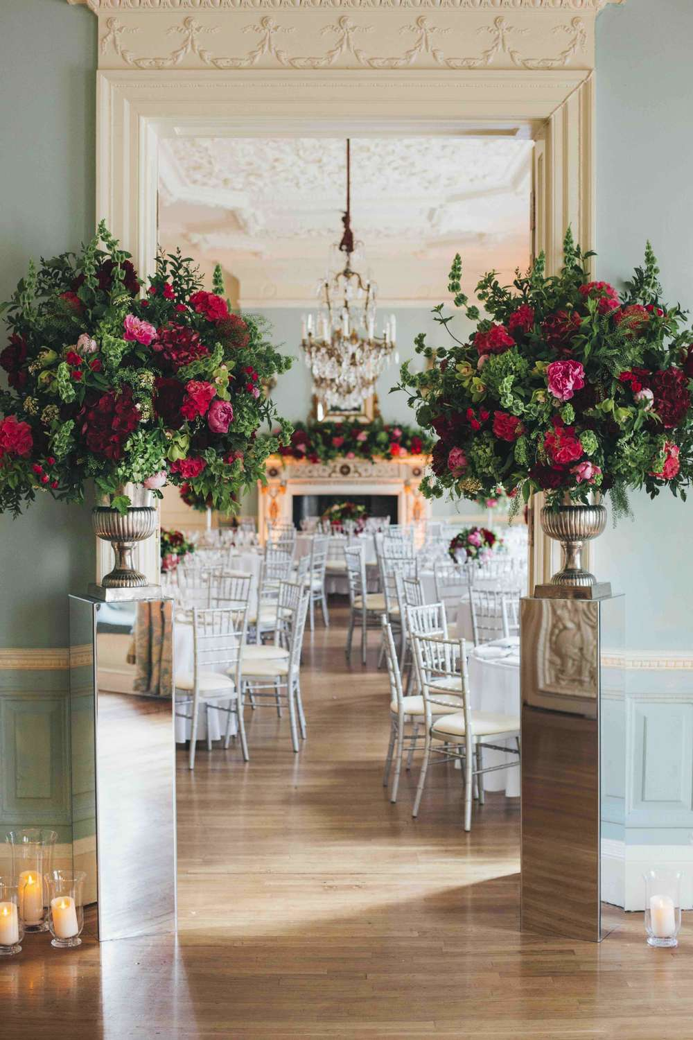 31 | Dartmouth House | Wedding | Mark Bothwell | Lamare London.jpg