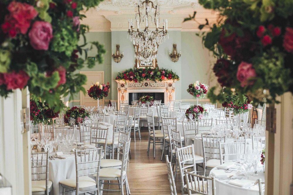 32 | Dartmouth House | Wedding | Mark Bothwell | Lamare London.jpg