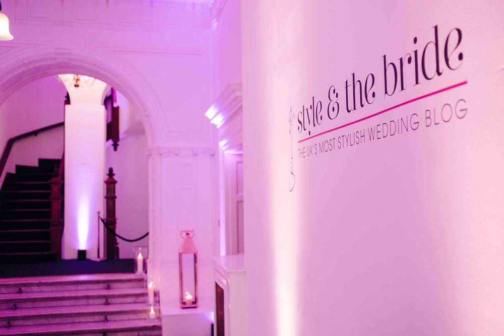 18 | Style and The Bride |  Press Launch | Party | Lamare London | London.jpg